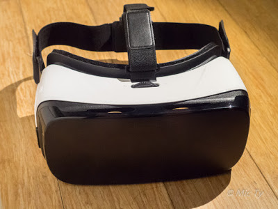 Play Oculus Rift and HTC Vive games on your Samsung Gear VR