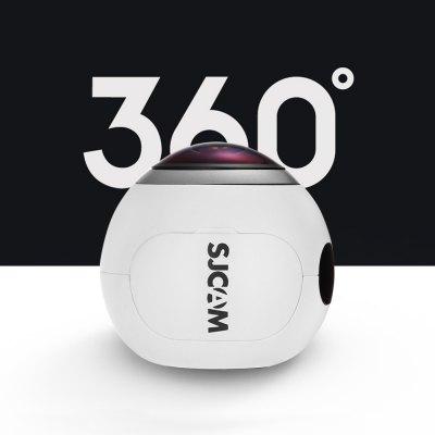 SJ360 hemispherical 360 camera with sony sensor