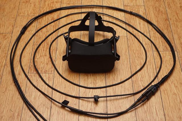 Oculus Rift and Touch $200 price drop! PLUS: killer app Robo