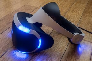 3D Blu-Ray support for Sony Playstation VR may be rolled out tomorrow