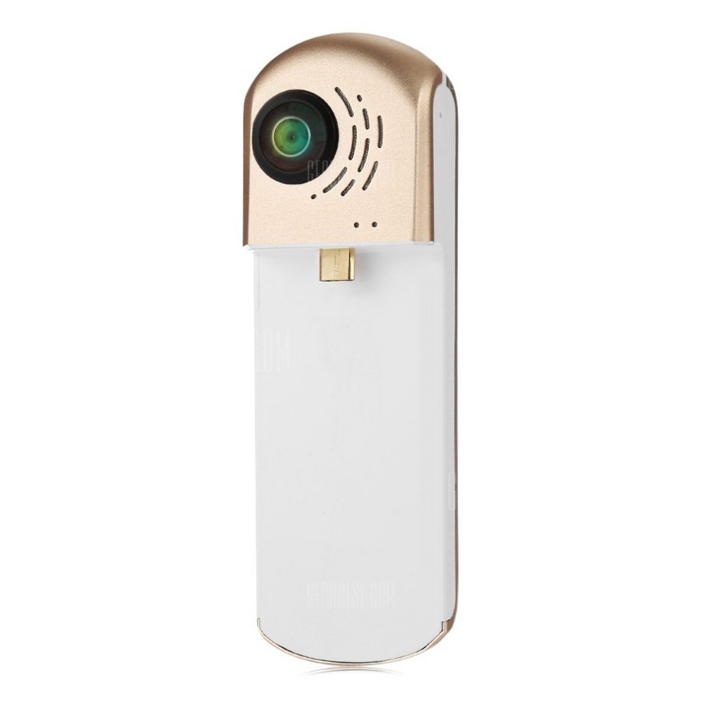Gole360 is an unabashed clone of the Insta360 Nano