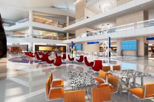 New LAX terminal