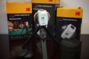 Kodak PIXPRO Orbit360 Adventure Pack