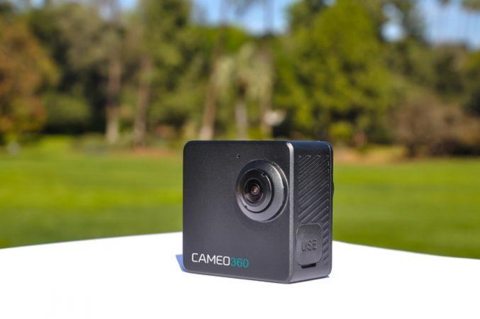 Cameo360 camera