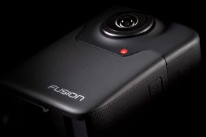 GoPro Fusion 5.2K 360 camera is incredible - here's why