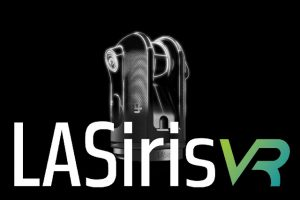 LASiris depth sensing VR 3D 360 camera