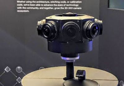 Z Cam V1 Pro specifications