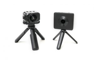 Garmin Virb 360 vs Xiaomi Mijia Mi Sphere 360 camera