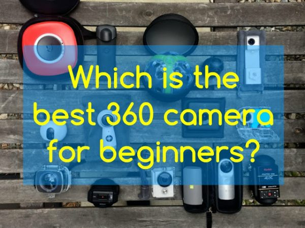Best 360 camera for beginners part 2: best 360 cameras for photography