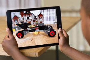 Apple adds augmented reality to your iPhone and iPad