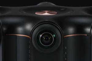 Kandao Obsidian 3D 360 camera