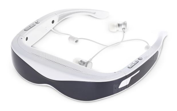 Could Facebook's new headset be more compact than this?