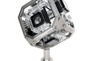 Selens 360 camera rig for GoPro