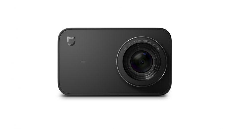 Xiaomi Mijia Action Camera