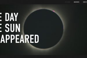 From CNN's Eclipse Page