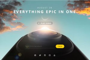 Insta360 is Launching a New Camera