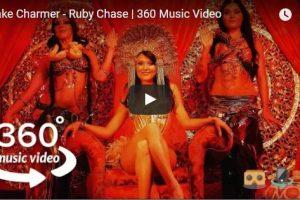 Low light 360 Music Video