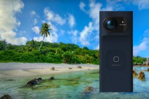 Sigmawit SW5 360 Camera