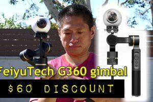 feiyutech g360 discount