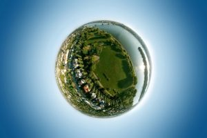 Spark Sphere