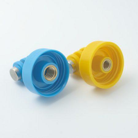 GoPro tripod adapters