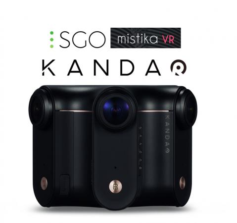 Kandao Obsidian and Mistika special offer