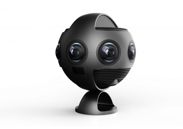 Insta360 Titan 10K Micro Four Thirds 360 camera