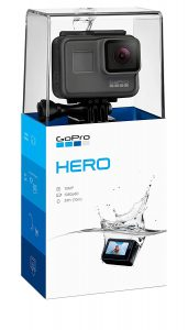 New GoPro HERO (2018)