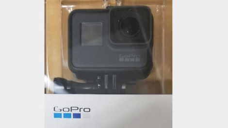 New GoPro HERO [updated March 29, 2018]: GoPro's new entry