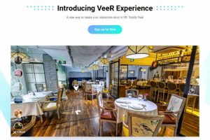 VeeR adds virtual tour features