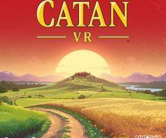 Catan VR