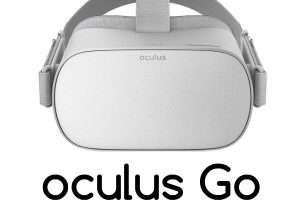oculus go for 360 photos and videos