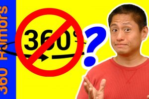 When to SAY NO to 360 Video