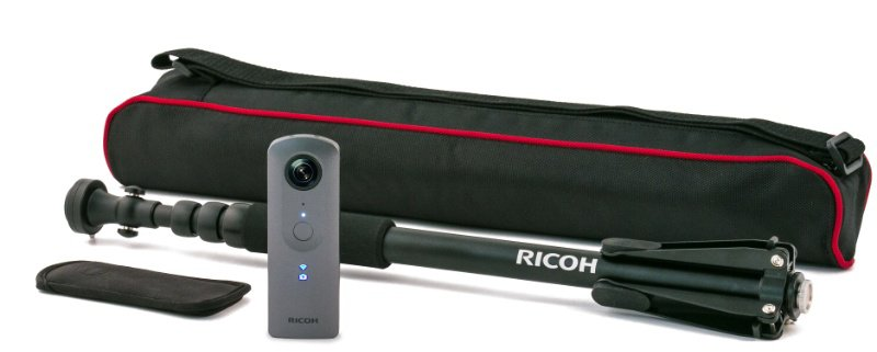 Ricoh Tours Realtor Kit