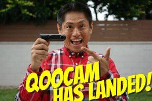 Kandao Qoocam hands-on review