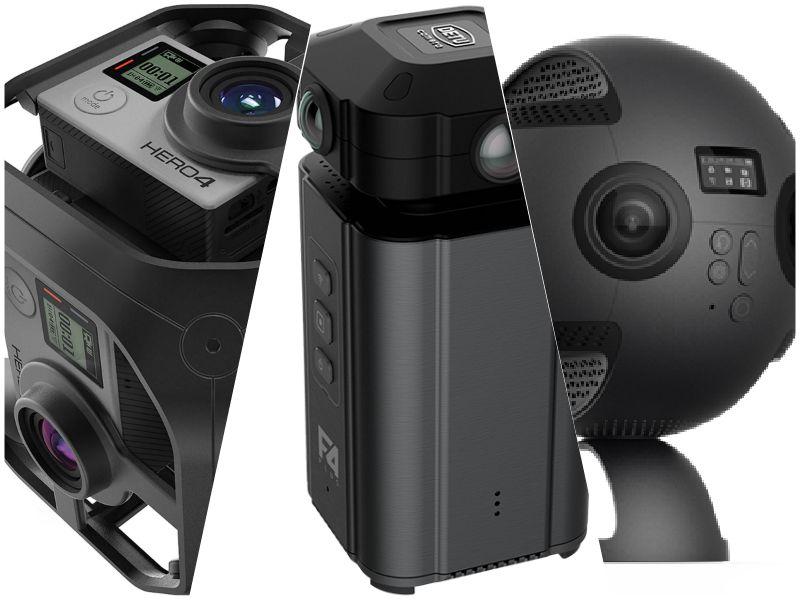 8K 360 camera discounts