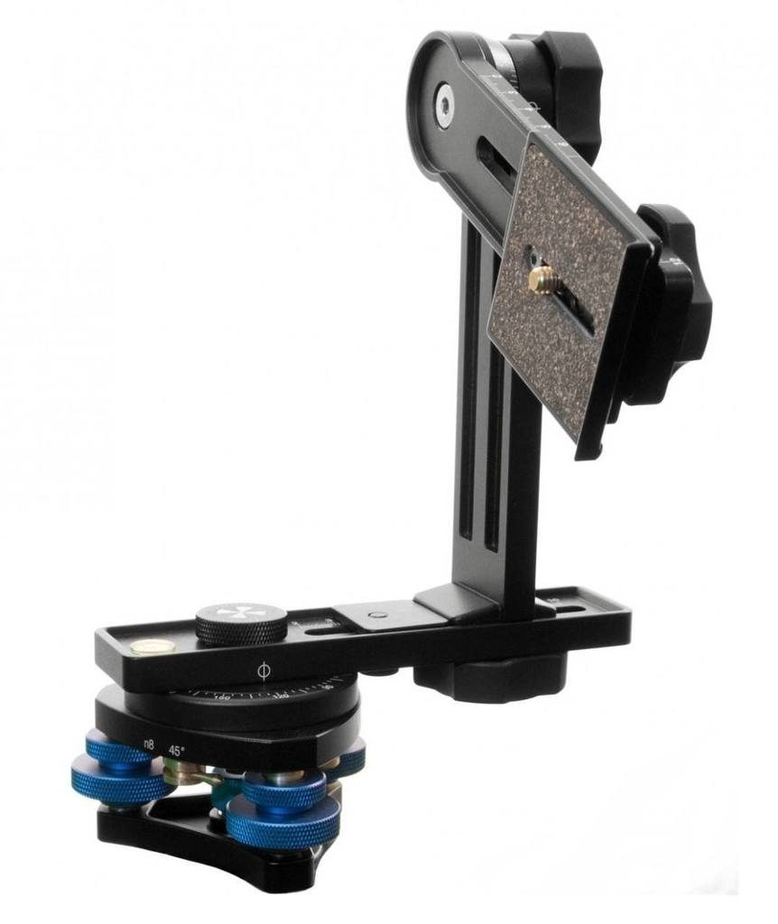 Nodal Ninja 3 multi-row panoramic head