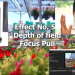 5 easy 6DOF animation effects with After Effects and Kandao Qoocam Studio