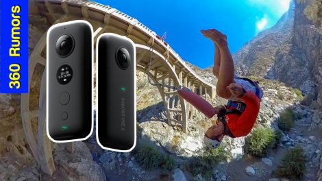 Insta360 ONE X review with 29 features and 14 disadvantages