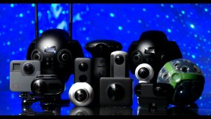Best 360 camera for virtual tours (December 2018)