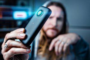 Peter McKinnon now loves 360 cameras