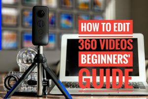 Adobe Premiere Pro 360 video editing tutorial
