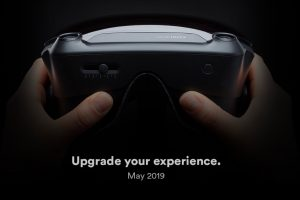 Valve Index VR headset teaser: its possible features