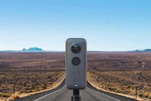 Insta360 5X Revenue Growth; 2020 IPO planned