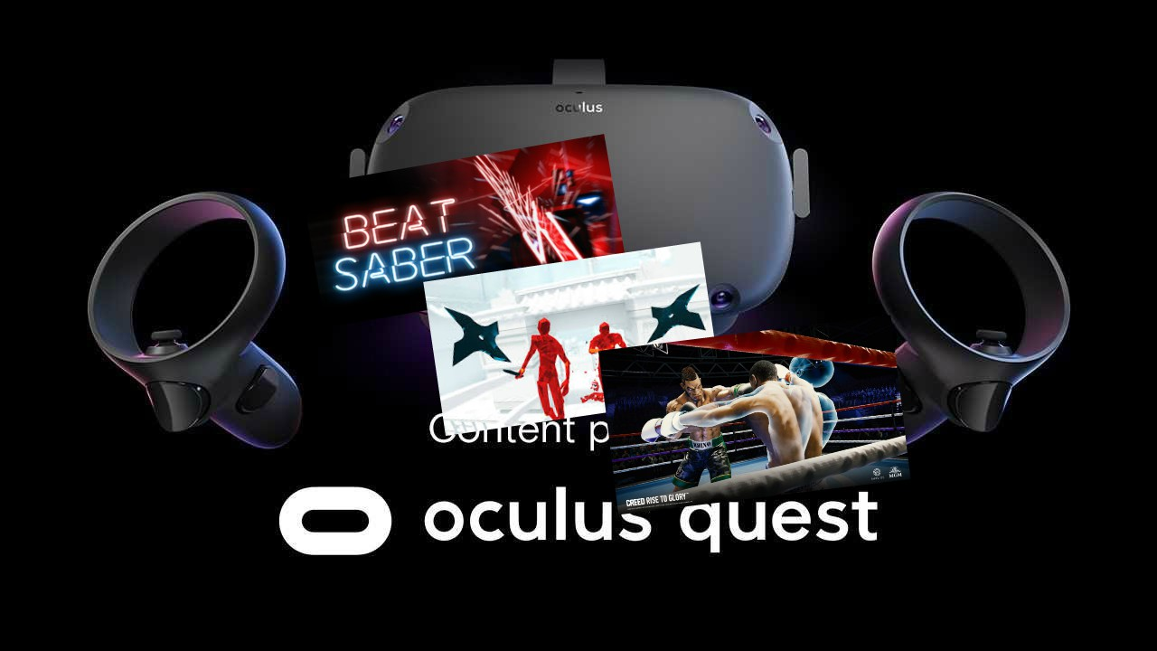 Opinion: Is Oculus Quest too expensive to go mainstream