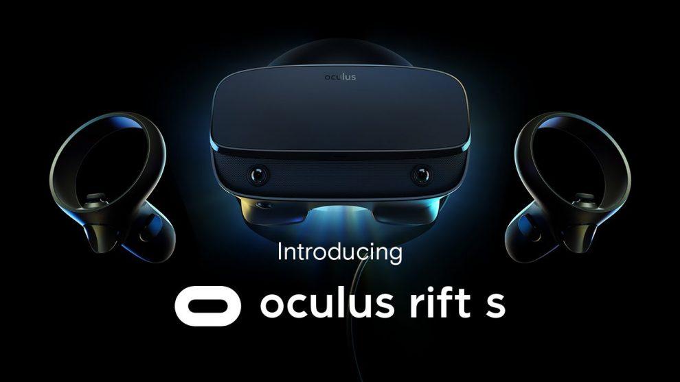 Oculus Rift S announced: should you get Rift S or Oculus