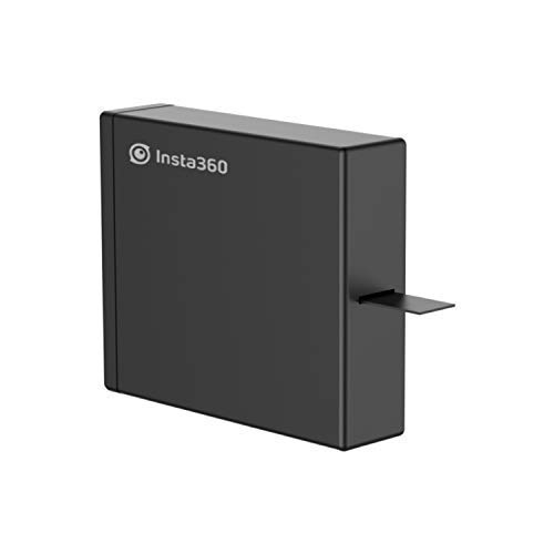 Insta360 One X cold weather battery in stock