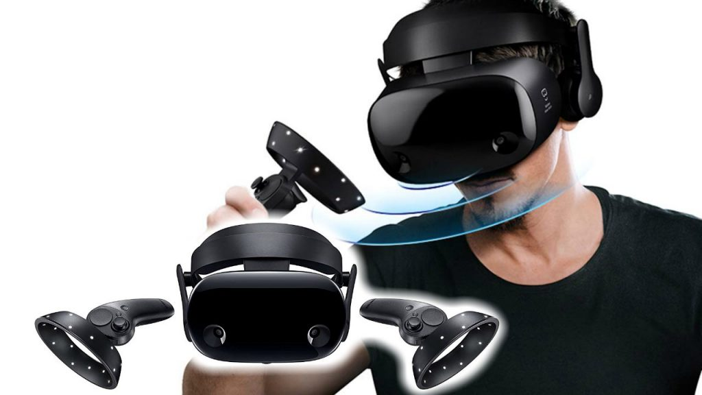 Samsung Odyssey Plus vs  Oculus Rift S ($299 to $399 budget