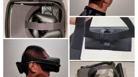 Oculus Quest battery pack