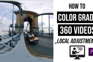 How to make your 360 videos look better instantly